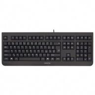 CHERRY klávesnice KC 1000/ drátová/ USB/ černá/ CZ+SK layout