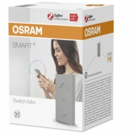 OSRAM SMART+ Switch Mini ZigBee LIGHTIFY 1xBattery CR2450 IP44 (krabička 1ks) GREY