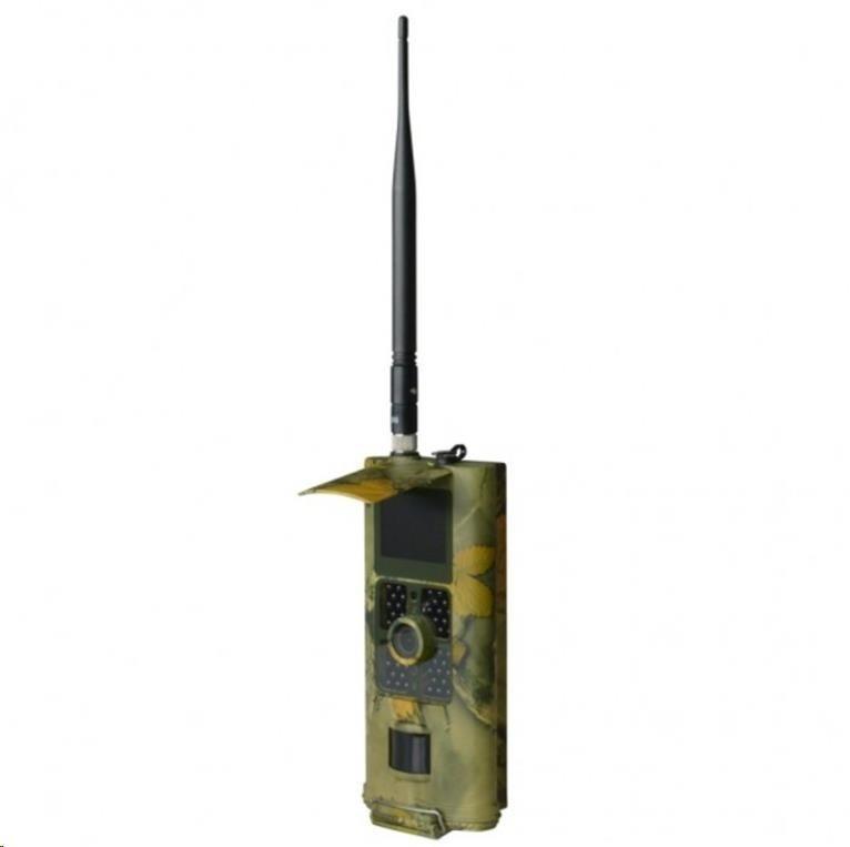 Braun ScoutingCam Black 700 PHONE