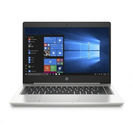 HP ProBook 440 G7 i3-10110U 14.0 FHD UWVA 250HD, 8GB, 256GB+volny slot 2,5, FpS, ac, BT, Backlit kbd, Win10Pro