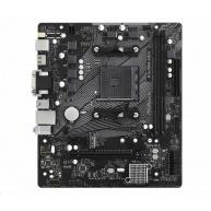 ASRock MB Sc AM4 A520M-HDV, AMD A520M, 2xDDR4, HDMI, DVI