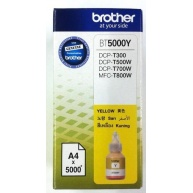 BROTHER INK BT-5000Y yellow T300, T310, T500W, T510W, T700W, T710W, T910 cca 5000