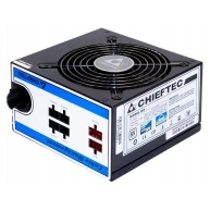 CHIEFTEC zdroj A80 Series, CTG-650C, 650W, 12cm fan, Active PFC, Modular, Retail, 85+
