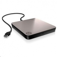 HPE Mobile USB DVD-RW Optical Drive