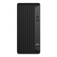HP ProDesk 400G7 MT i5-10500, 8GB, SSD 256GB M.2 NVMe, Intel HD 2xDP+HDMI, DVDRW, 180W gold, Win10Pro