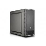 Cooler Master case MasterBox E500L, ATX, Mid Tower, bez zdroje
