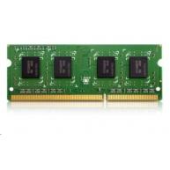 QNAP rozšiřující paměť 2GB DDR3-1600
