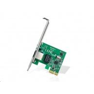 TP-Link TG-3468 PCIe síťová karta 10/100/1000 PCIe, Realtek RTL8168B