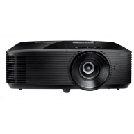 Optoma projektor S400LV (DLP, SVGA, 4000 ANSI, 22 000:1, HDMI, VGA, Audio, 10W speaker)