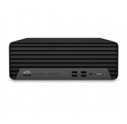 HP ProDesk 405G6 SFF Ryzen 3 Pro 4350G, 8GB,256GB M.2 NVMe, RX Vega 6,usb kl. a myš, DVDRW, 180W gold,2xDP, Win10Pro