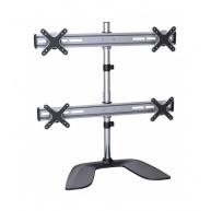 Reflecta PLANO DeskStand 23-1010 Q stolní držák 4 monitorů