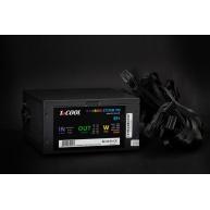 1stCOOL zdroj ATX 700W RAINBOW STORM 700 85+