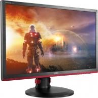 """AOC MT LCD WLED 24"""" G2460PF herní monitor, 1920x1080, 350cd, 80M:1, D-Sub, DVI, HDMI, 4xUSB, DP, pivot - Rozbaleno"""