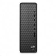 PC HP Slim S01-aF1002nc,Celeron J4025 (2.0GHz, 2 core),8GB DDR4 2400,256 GB SSD NVMe,UMA,WiFi+ BT,Wi key+mou,Win10