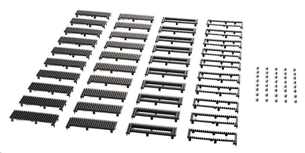 HP (10) 400 G4 SFF/MT 6/8 G3 SFF Bezel Kit