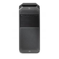 HP Z4 G4 i7-9800x, 1x16GB DDR4 2666 nonECC, M.2 256GB NVME + 2TB 7200, DVDRW, no VGA, SD card re, USB kl a myš, Win10Pro