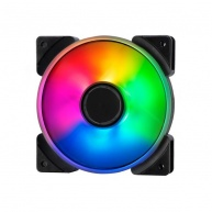 FRACTAL DESIGN ventilátor 120mm Prisma AL-12 ARGB PWM