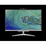 """ACER PC AiO Aspire C24-865 - i3-8130U,IPS, 23,8"""" FHD,8GB,512SSD,Intel HD 600,USB,W10H"""