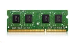 QNAP rozšiřující paměť 2GB DDR3-1866