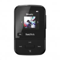 SanDisk Clip Sport Go, 16 GB, Black