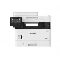 Canon i-SENSYS  MF446x - černobílá, MF (tisk, kopírka, sken), duplex, DADF, USB, LAN, Wi-Fi