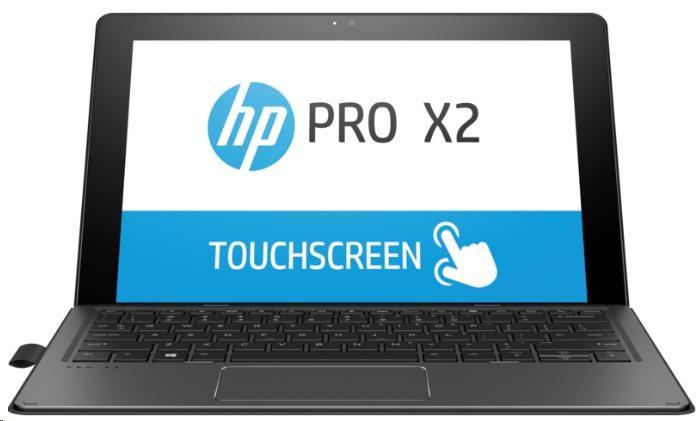 HP Pro x2 612 G2 M-7Y30 12.5 WUXGA+ (1920x1280), 4GB, 128GB SSD, ac, BT, Backlit kbd, Win10Pro64