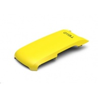 DJI Tello Part 5 Snap On Top Cover (Yellow)