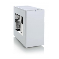 FRACTAL DESIGN skříň DEFINE R5 USB 3.0 Arctic White, průhledný bok, bez zdroje