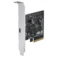 ASUS rozšiřující karta USB 3.1 TYPE C CARD