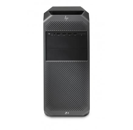 HP Z4 G4 i9-9820x, 2x16GB DDR4 2666 nonECC, M.2 512GB NVME + 4TB 7200, DVDRW, no VGA, SD card re, USB kl a myš, Win10Pro