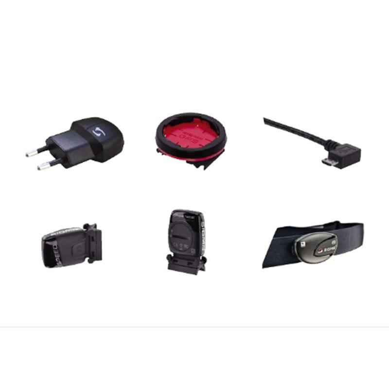 Sigma ROX 10.0 GPS Set  černá