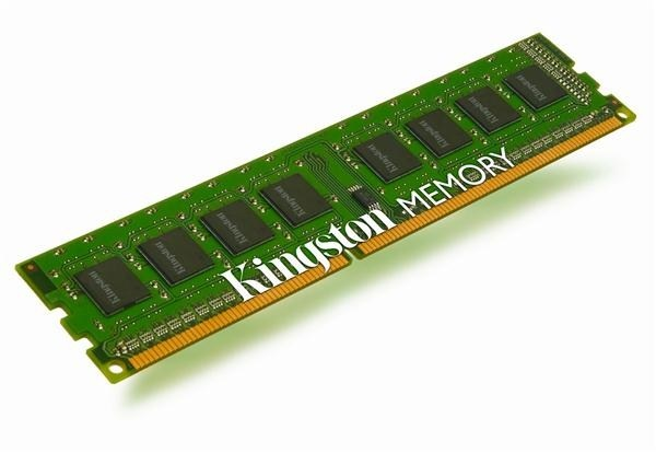DIMM DDR4 4GB 2400MHz, CL17, 1R x16, VLP, KINGSTON ValueRAM