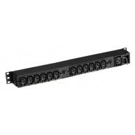 Eaton FlexPDU 12 IEC distribuční jednotka napájení