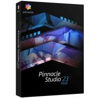 PinnacleStudio23PlusMLEU, EN/CZ/DA/ES/FI/FR/IT/NL/PL/SV, BOX Windows