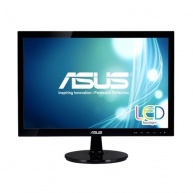 "ASUS MT 18.5"" VS197DE 1366x768, TN, D-Sub"