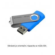 GOODRAM Flash Disk UTS2 8GB USB 2.0, modrá
