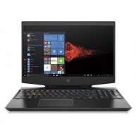 HP NTB OMEN 15-dh1000nc;15.6 FHD AG;Core i7-10750H;16GB DDR4;1TB 7200RPM+512GB SSD;Nvidia RTX 2070;WIN10;onsite