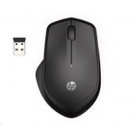 HP 280 Silent Wireless Mouse - bezdrátová myš