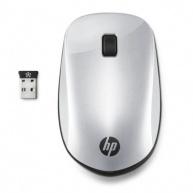 HP Z4000 PSilver Wireless Mouse - MOUSE