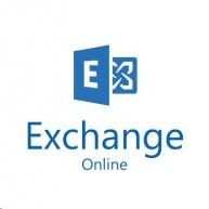 Exchange Online Protection OLP NL (roční předplatné) Gov
