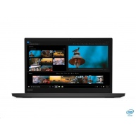 "LENOVO ThinkPad E15-IML - i3-10110U@2.1GHz,15.6"" FHD IPS,8GB,256SSD,Intel UHD,3xUSB,USB-C,HDMI,LAN,W10P,1r carryin"
