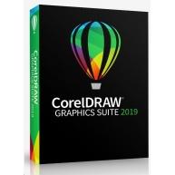 CorelDRAW GS 2019 Mac CZ/PL - BOX