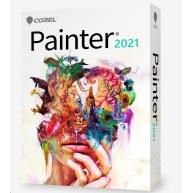 Painter 2021 ML UPG EN/DE/FR - BOX