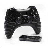 Thrustmaster Bezdrátový Gamepad T-Wireless Black pro PC a PS3 (4060058)