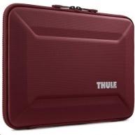 """THULE pouzdro Gauntlet 4 pro Macbook 13"""", tmavě červená"""