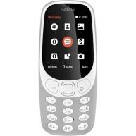 Nokia 3310 Dual SIM Grey