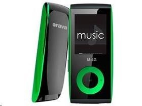 Orava M-8G 8GB green