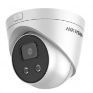 HIKVISION IP kamera 4Mpix, H.265, 25 sn/s, obj. 2,8 mm (110°), PoE, IR 50m, IR-cut, WDR 120dB, analyt, MicroSDXC, IP67