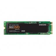 SSD Samsung 860 EVO M.2 250GB SATA III