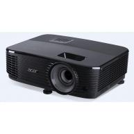 ACER Projektor X1223H - DLP 3D, XGA 1024x768, 3600Lm, 20000/1, 5000 h, HDMI, USB, VGA